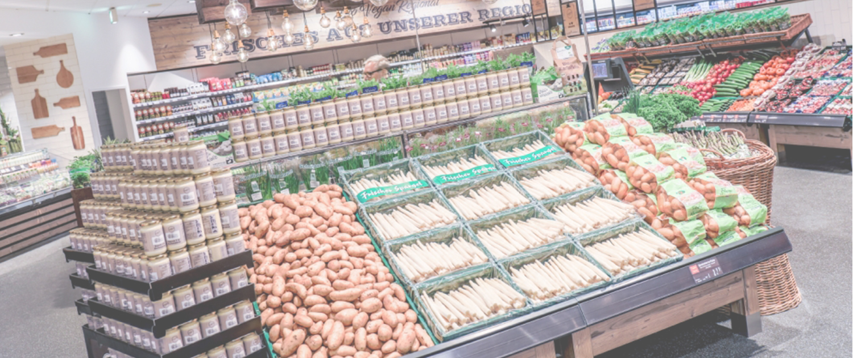 Lebensmittel aus der Region Kempermarkt