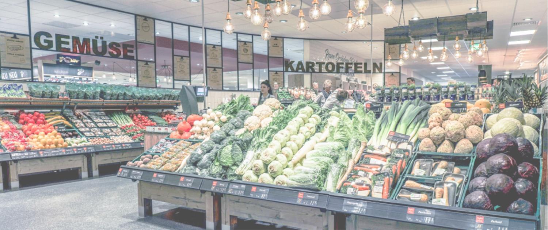 Regionale Lebensmittel Kemper Supermarkt Ahlen, Sassenberg, Sendenhorst und Vorhelm